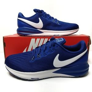 Nike Air Zoom Structure 22  AA1638-404